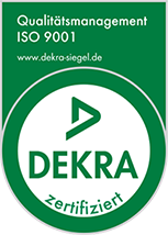 Quality Management DIN ISO 9001